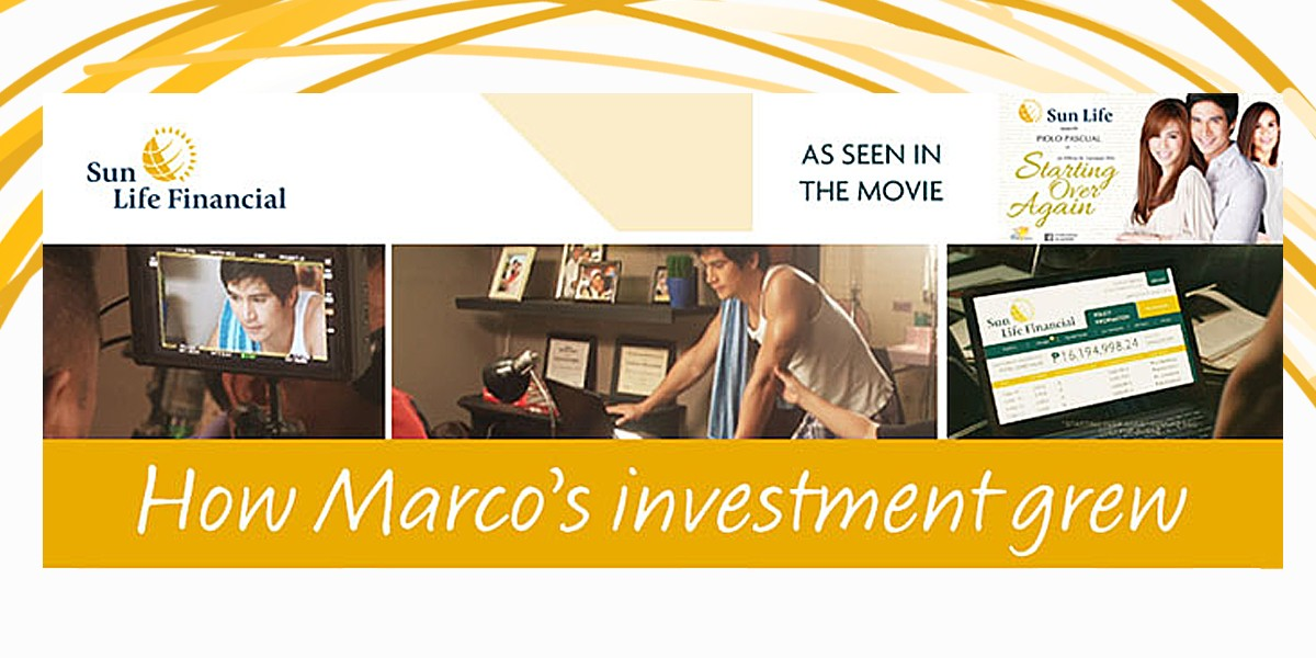 The ₱16M secret: Financial lessons from the movie Starting Over Again