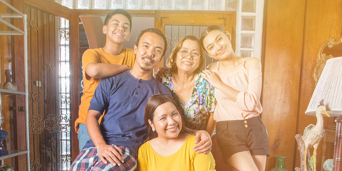 Protecting your family made easy with Sun Life Family Armor