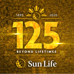 Sun Life Philippines marks 125th anniversary