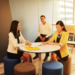 The Sun Life culture for Employees, Advisors, and Clients