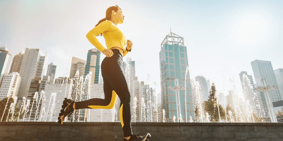 25 fitness tips to help you achieve your wellness goals