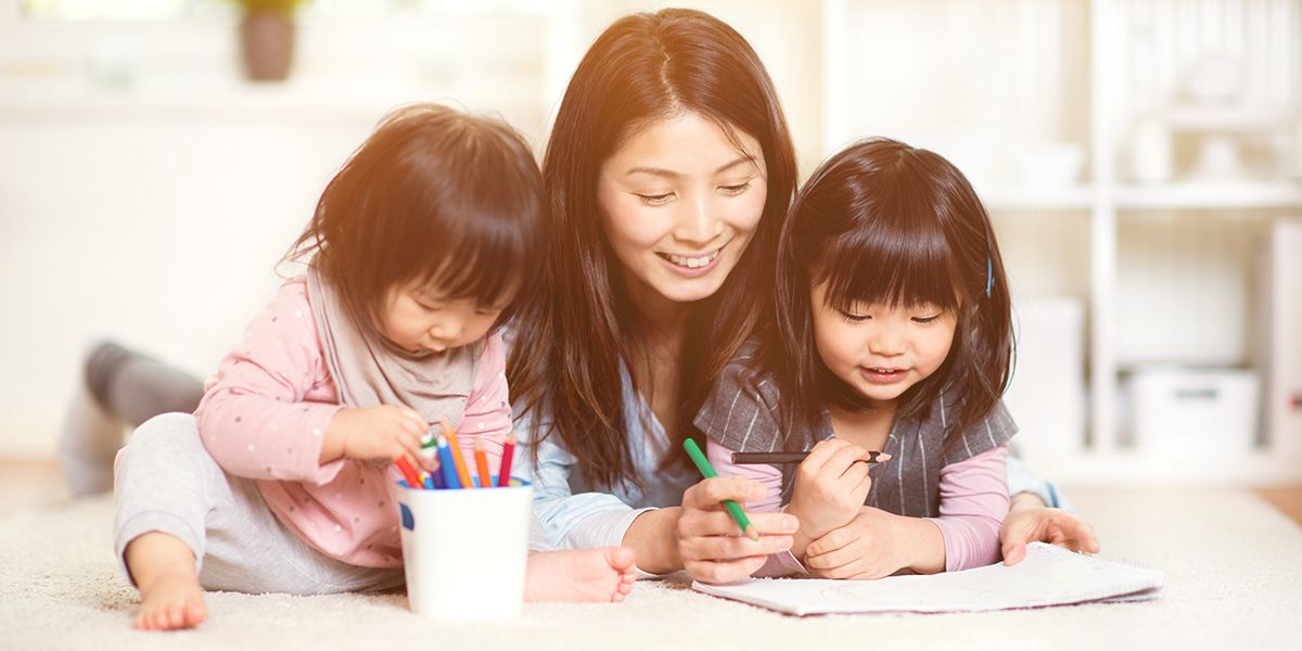 Investing as a Parent for your Child's Education