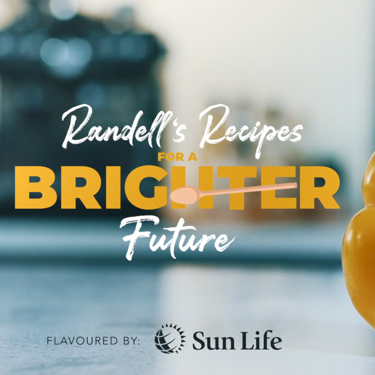 Randells Recipe for a Bright Future