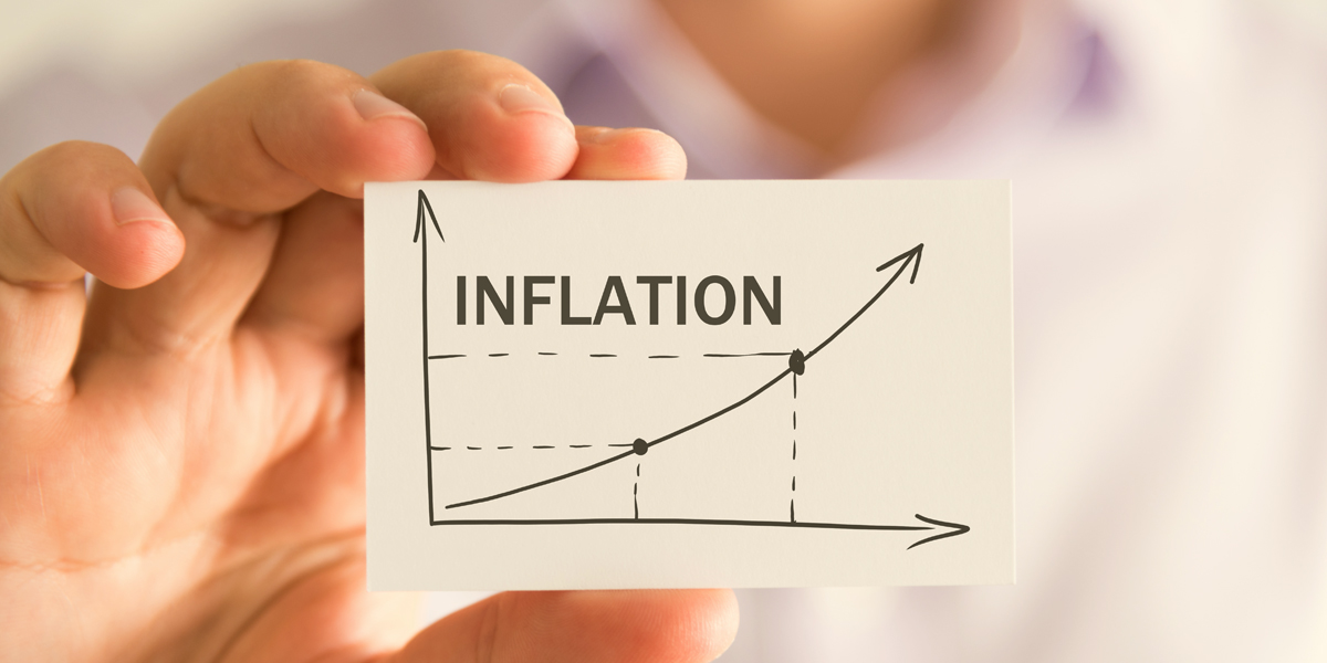 Inflation What it is and how to beat it