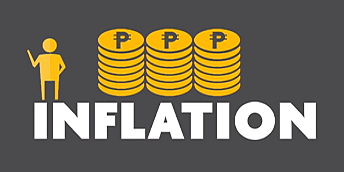 WATCH How does inflation affect your spending power