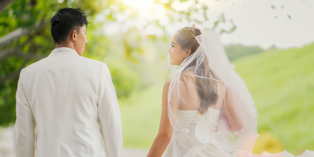 "3 Ways to ""I DO"" Without Going into Debt"