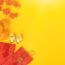 5 virtues for Chinese New Year