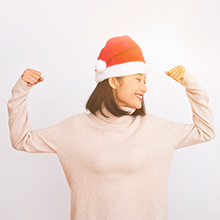 4 Tips to Stay Active Over the Holidays