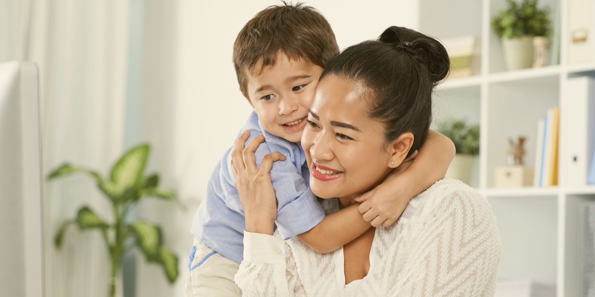 7 Financial Tips for Work-At-Home Moms